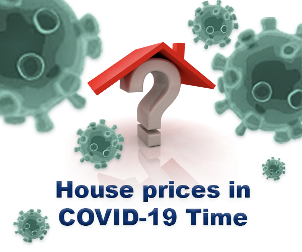 House prices in COVID-19 time
